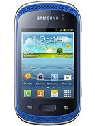 Samsung Galaxy Music S6010 MORE PICTURES