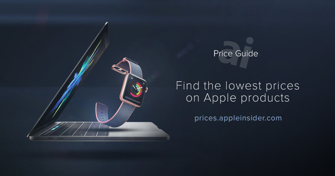Lowest Apple prices