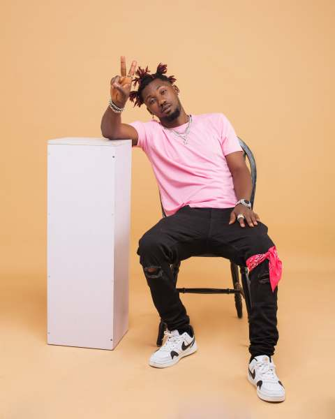 MTN Next Rated artist, X-Two J addresses unverified stories