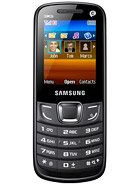 Samsung Manhattan E3300 MORE PICTURES