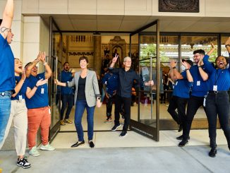 Apple Tower Theatre now open in downtown Los Angeles