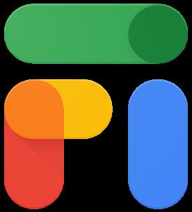 Google Fi logo