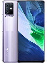 Infinix Note 10 MORE PICTURES