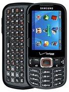 Samsung U485 Intensity III MORE PICTURES