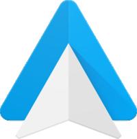 Android Auto App Icon