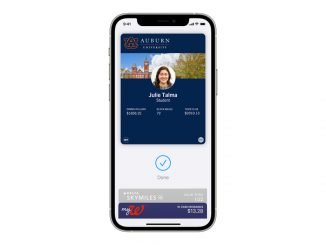 Student IDs on iPhone and Apple Watch expand to Canada and more US universities
