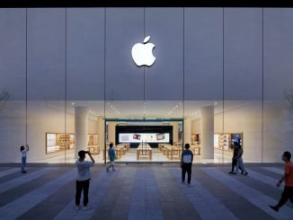 Apple Changsha opens Saturday in China