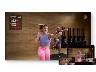 Apple Fitness+ expands availability; adds new workouts and guided Meditation