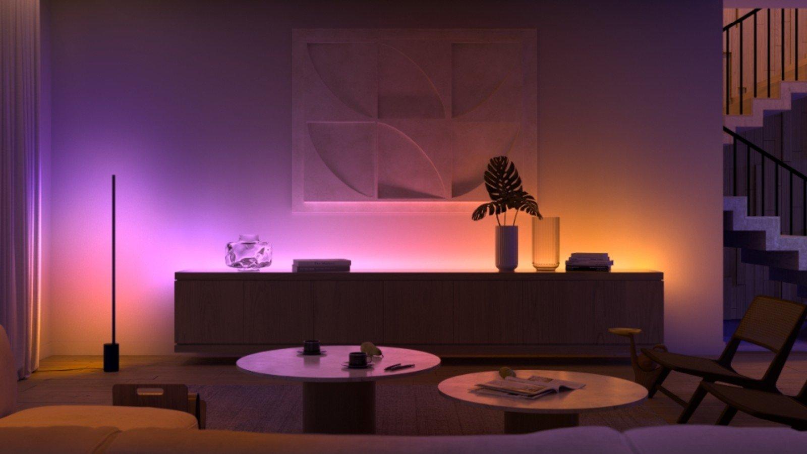 Philips Hue Ambiance Gradient Lightstrip